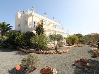 Palms Villa  - Ayia Napa