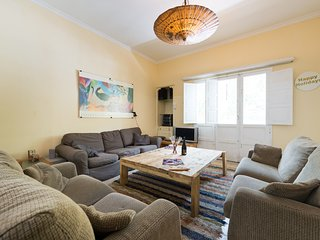 Big Apartment up2 13guests at Downtown Macaronesia, Las Palmas de Gran Canaria