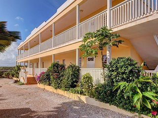 James Place Apartments, Anguilla , British West Indies, Island Harbour