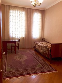 New built apartment close to Azadliq Metro, Baku