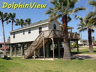 Dolphin View, Surfside Beach