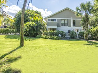 """""""Sanibel Oasis"""" Home(STILL AVAILABLE MARCH 2017! )"""