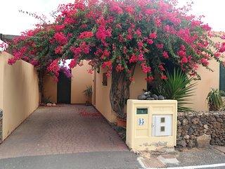 3 bedroomed villa Fuerteventura.