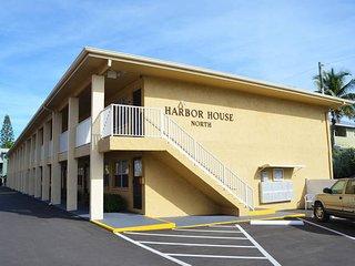harbhouse12A, Treasure Island