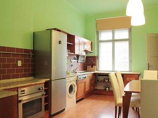 King George Apartment, Karlsbad
