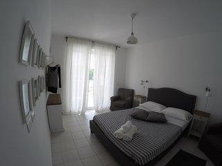 Brigitte Bardot Apartment, Fregene