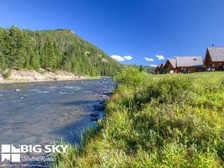 Big Sky Gallatin River | The Trout Haus