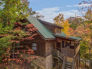 LOVIN' LIFE LODGE, Pigeon Forge