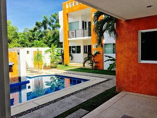 Arrecifes Condominiums #1, Puerto Escondido