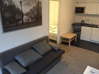 Hawaii Apartment, Amsterdam