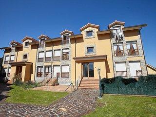 Residencial San Jose n0 14
