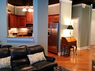 Chiquola Club: 2+2 IMMACULATE UPSCALE CONDO, Anderson