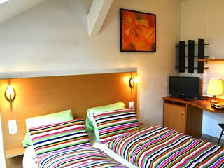 Budget studio Apartment for 2 Persons, Viena