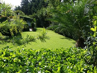 Villa Giardino a 2Km dalla baia di Balestrate