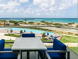 2/2, 2 Bedroom Suite, Aruba, Palm/Eagle Beach