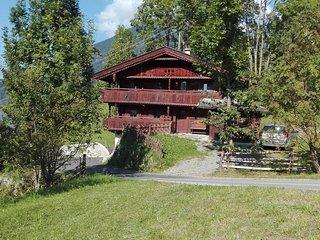 Hutte im Zillertal Ferienhaus Tratl