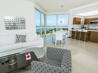 3/3, 3 Bedroom Suite, Aruba, Palm/Eagle Beach