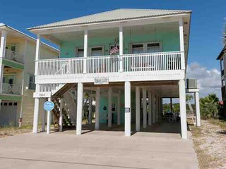 Lyndi Lou's House, Gulf Shores