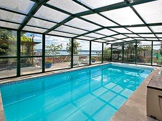 Capello Torquay Devon - Luxury Villa with indoor pool