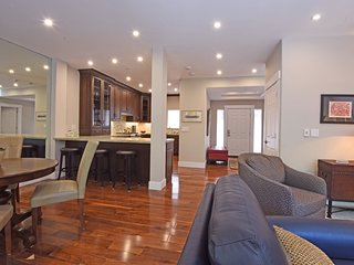 Stylish Incline Village Townhome