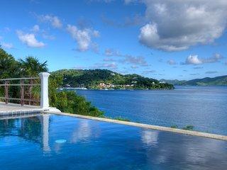 Blackbeard's Hideaway Tortola BritishVirginIslands