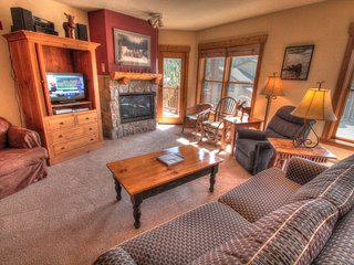 2640 Tenderfoot Lodge, Keystone