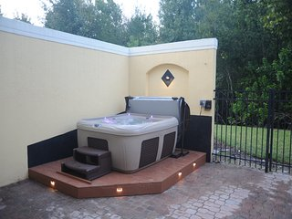 Townhouse Resort, Kissimmee