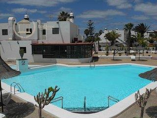 Playa Pocillos Apartment