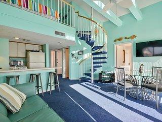 Gulf Shores Plantation 1348 2 bedrooms w/ a loft