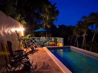 Harbour Heights - Luxury villa with amazing views, Road Town