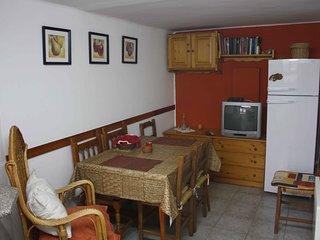 Casa Rural Sastre Laspuna