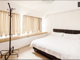 Staycation Promo Special for 2 bedroom (VII FA), Singapore