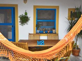Casa Monte 8, Redondo