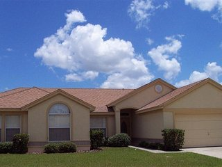 Vacation Rental 5 Miles from Disney World
