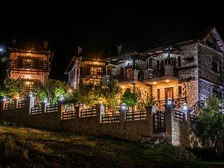Kallisto Villas. Peloponnese ,Greece