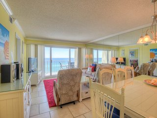 Beach House D601D, Miramar Beach