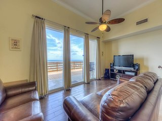 Tidewater Beach Condominium 0013, Panama City Beach