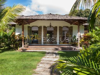 House in Trancoso - Bah021