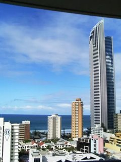 Towers of Chevron Renaissance 2 Bedroom Ocean View
