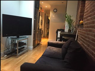 3 bedroom Times Square Area