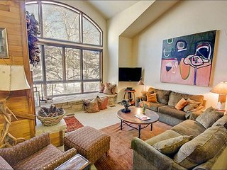 Perfect Location - Walk to Main Street (24619), Park City