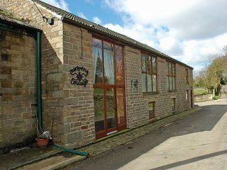 PK534 Cottage in Whaley Bridge, Peak Forest