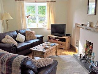 DOLCO Cottage in Aberaeron, Llangeitho