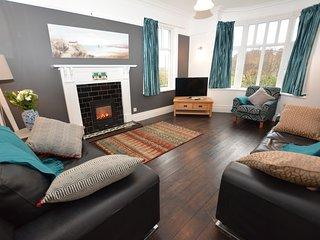 42772 House in Fairbourne, Llanelltyd