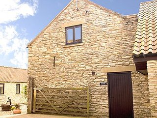 VVHOL Barn in Helmsley, Thirsk