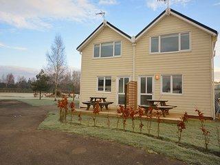42345 Cottage in Tydd St Giles, West Walton