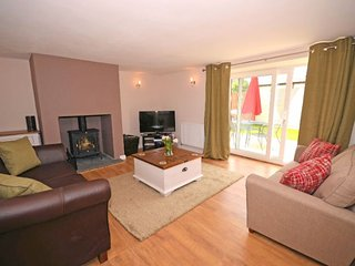 POASH Cottage in Bude, Ashwater