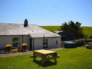 A132A Cottage in Girvan, Ballantrae