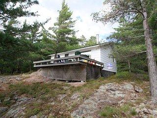 Happy Place cottage (#1113)