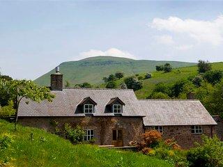 42884 Cottage in Hay-on-Wye, Michaelchurch Escley